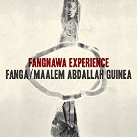 Fangnawa Experience