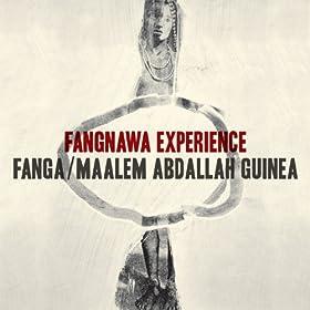 Fangnawa Experience
