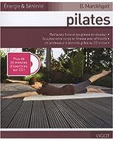 Pilates (1CD audio)