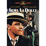 Irma La Douce ~ Jack Lemmon