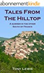 Tales from the Hilltop: a summer in t...