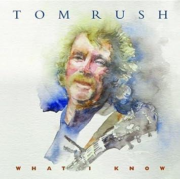 Tom Rush - 癮 - 时光忽快忽慢,我们边笑边哭!