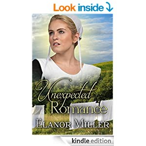 Unexpected Romance (Fairfield Amish Romance)