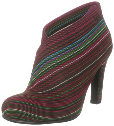 United Nude Women's Fold Hi Tapestry Ankle Boots 4808015305 7 UK