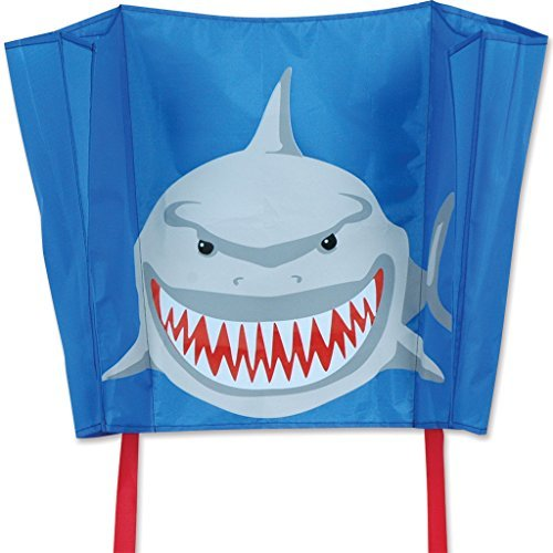 Big Back Pack Sled – Shark by Premier Kites günstig kaufen