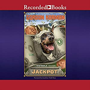 Jackpot Audiobook