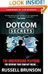 DotCom Secrets: The Underground Playb...