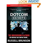 Russell Brunson (Author), Dan Kennedy (Foreword)  (2) Publication Date: April 28, 2015  Buy new:  $19.95  $13.72  2 used & new from $13.72