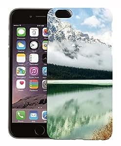 FCS Printed 3D Designer Hard Back Case For Apple iPhone 6 Plus (5.5-Inch) Design-10325