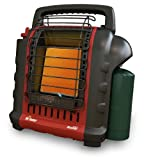 Buddy Portable Propane Heater (9,000 BTU)