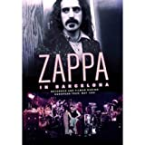 "Frank Zappa - in Barcelona [UK Import]von ""Frank Zappa"""