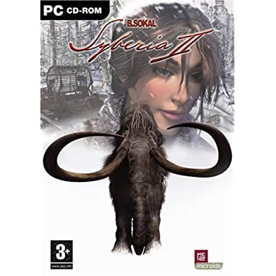 SYBERIA 2   FRENCH   By Demon45 ( Net) preview 0