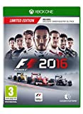 Cheapest F1 2016 on Xbox One