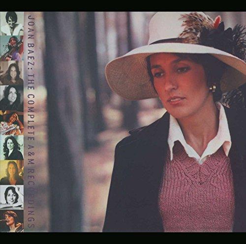 Joan Baez - The Complete A&M Recordings (CD1) - Zortam Music