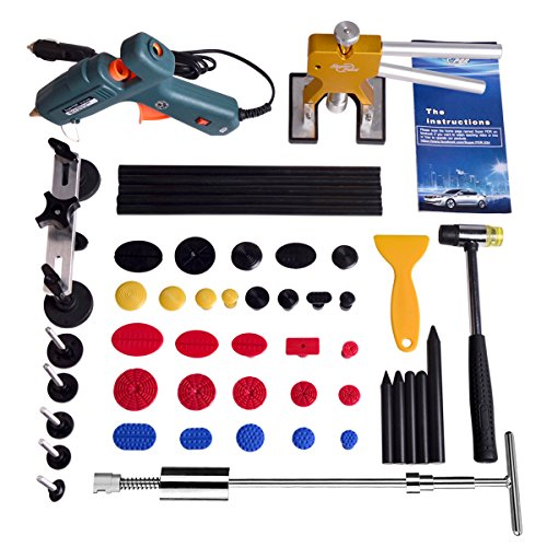 Autopdrâ® Kits Pro Remover 44pcs Pdr Cheap Rubber Car Scratch Tools 0mNOv8nw