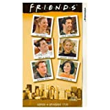 echange, troc Friends - Series 4 - Episodes 17-20 [VHS] [Import anglais]