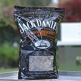 "Jack Daniel's Wood Smoking Chips, Grill-Flavor, 850gvon ""Jack Daniel's"""
