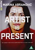 Marina Abramovic The Artist is Present [DVD]