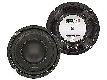 MB Quart QMW-200 VW