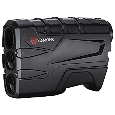 Simmons Rangefinder Lrf 600 from SIMMONS