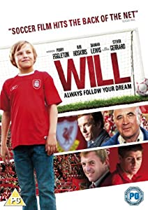 Will Dvd from Entertainment One