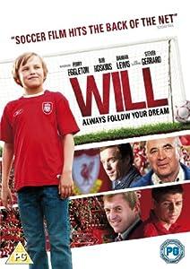 Will [DVD]