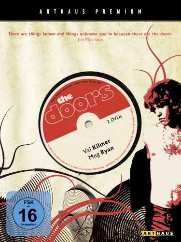The Doors (Arthaus Premium Edition; 2 DVDs)