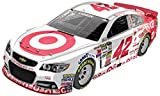 Lionel Racing ARC HOTO Kyle Larson #42 Target Night 2014 Chevy SS NASCAR Die Cast Car (1:24 Scale)