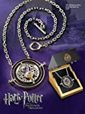 Hermione's Time Turner (Sterling Silver)