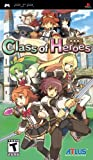 Class of Heroes - Sony PSP