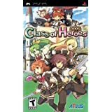 Class of Heroes - PlayStation Portableby Atlus Software
