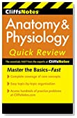 CliffsNotes Anatomy & Physiology Quick Review, 2ndEdition (Cliffsnotes Quick Review)