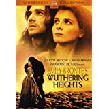 Wuthering Heights ~ Juliette Binoche