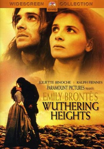 Cover art for  Wuthering Heights