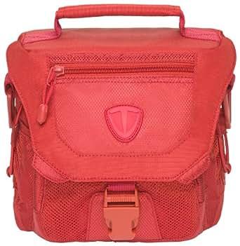 Tenba 637-254 Shoulder Bag Small, Red