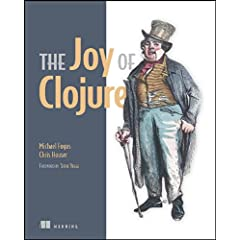 Umschlag von 'Joy of Clojure: Thinking the Clojure Way'