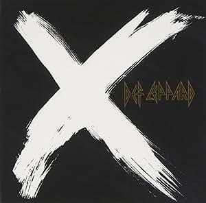 X , Def Leppard