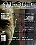 Shroud 4: The Journal Of Dark Fiction And Art