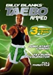 Tae Bo Amped: 3 Workouts on 2 DVDs -...