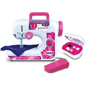 Singer Ez-Stitch Sewing Machine W/Sewing Kit- from NKOK