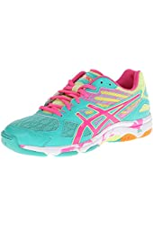 ASICS Women's Gel Flashpoint 2 Volley Ball Shoe