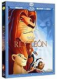 El Rey Le�n (Edici�n Diamante) [Blu-ray]
