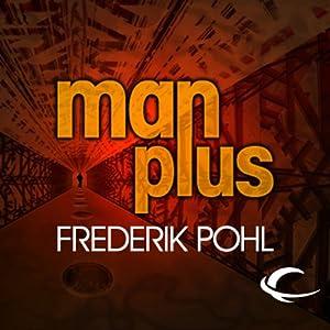 Man Plus Audiobook