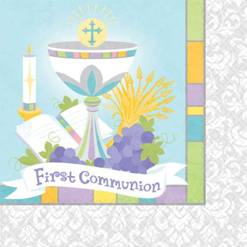beverage napkins md count joyous communion
