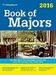 Book of Majors 2016