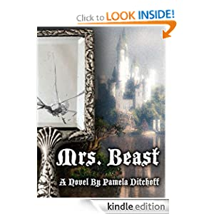 Mrs. Beast Pamela Ditchoff