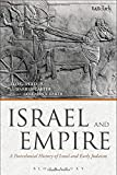 Israel and Empire: A Postcolonial History of Israel and Early Judaism