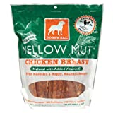 Dogswell Mellow Mut for Dogs, Chicken Breast, 32-Ounce Pouches