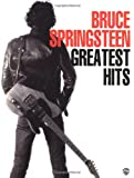 Springsteen's Greatest Hits (1576232751) by Springsteen, Bruce