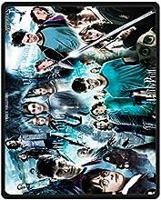 Custom Classic Movies Harry Potter BedSofa Soft Throw Fleece Blanket 40quotx50quot